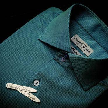 Custom Hand Stiched Shirts