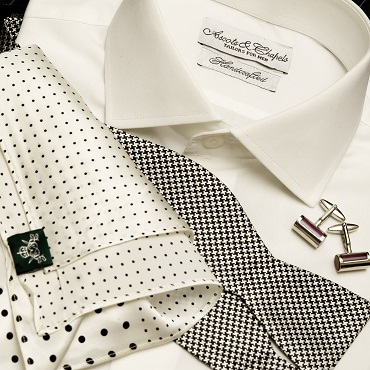 Dress shirt 101: How to get it right
